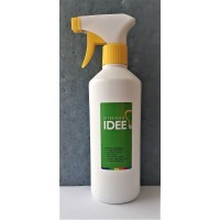 Ontvetter spray - 1/2  liter.