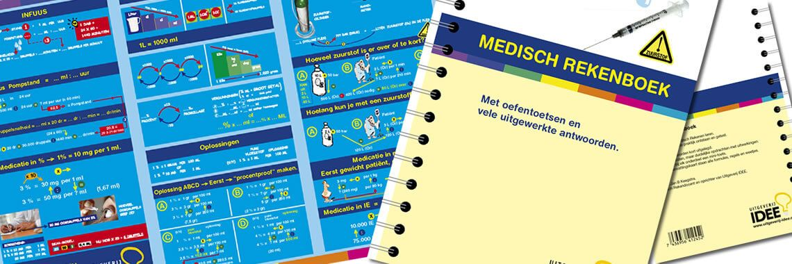 Medisch Rekenboek