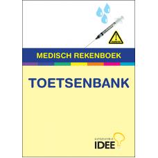 Medisch Rekenboek - toetsen online.