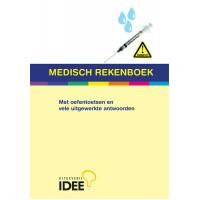Medisch Rekenboek - (3e druk - papier).
