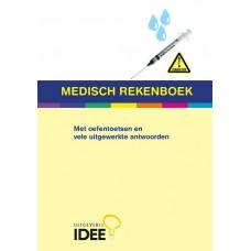 Medisch Rekenboek (3e druk) - Combipakket.
