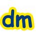 Metriekstickers - km-hm-dam-m-dm-cm-mm.
