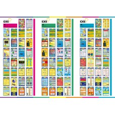 20 POSTERS SUPERDEAL