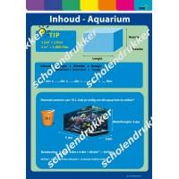 Inhoud - Aquarium - basis