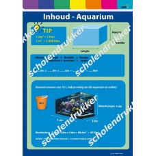 Inhoud - Aquarium - basis