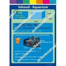 Inhoud - Aquarium - vervolg