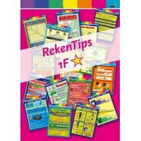 Rekenen - 1F - tips