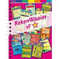 Rekenen - 1F - waaier